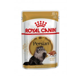 Royal Canin chat Humide Breed Persan 85gr