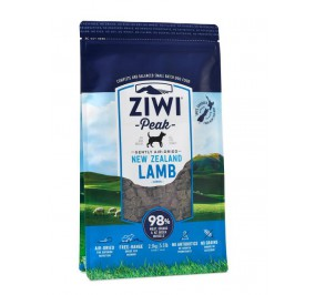 ZiwiPeak Daily-Dog Lamb 4kg