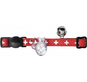 Collier Swiss Hunter pour chat