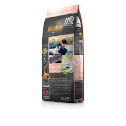 Belcando Finest GF Saumon 12.5kg (délai 4 à 10 jours)
