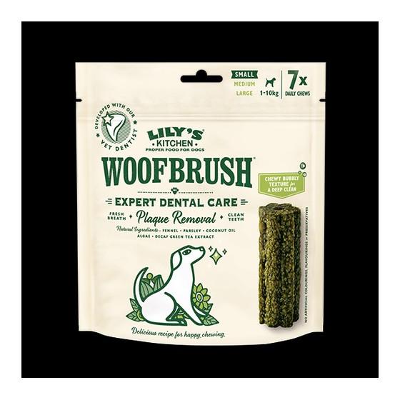 Lily's Kitchen Woofbrush (7pcs)