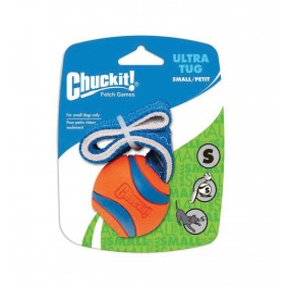 Chuckit Ball Ultra Tug S