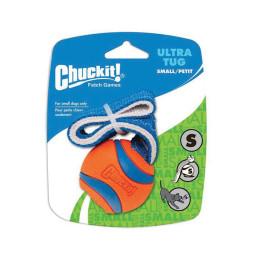 Chuckit Balle Ultra Tug S