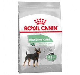 Royal Canin dog SIZE N mini Digestive care  3kg
