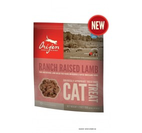 ORIJEN Cat Treats Lamb 35Gr