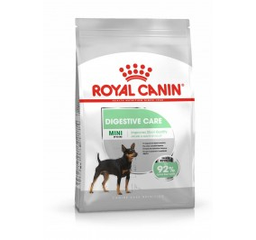 Royal Canin dog SIZE N mini digestive care 8kg