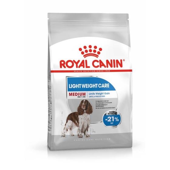 Royal Canin dog SIZE N medium light 3Kg