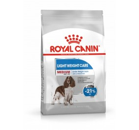 Royal Canin dog SIZE N medium light 9kg