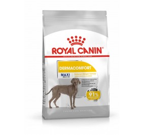 Royal Canin dog SIZE N maxi Dermacomfort 10Kg