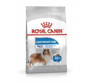 Royal Canin dog SIZE N maxi light 3kg