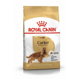 Royal Canin dog Sp_cial Cocker spaniel 12Kg