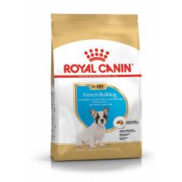 Royal Canin dog Special Bulldog Francais junior  3Kg