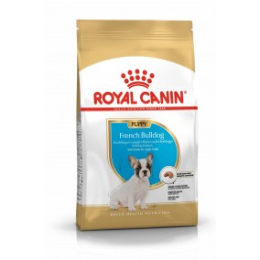 Royal Canin dog Special Bulldog French junior 3Kg