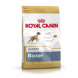 Royal Canin dog Sp_cial Boxer Junior 12Kg