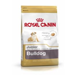 Royal Canin dog Sp_cial Bulldog Anglais Junior   3Kg