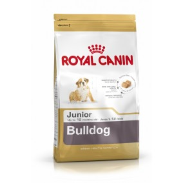 Royal Canin dog Sp_cial Bulldog Junior 3Kg