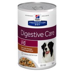 Prescription Diet™ i/d™ Canine Mijotés poulet legumes en boite 12x354g