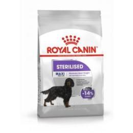 Royal Canin dog SIZE N maxi Sterilised 9kg