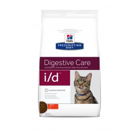 Prescription Diet™ i/d™ Feline Chicken 6x400gr