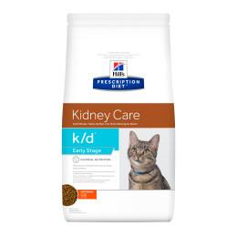 Prescription Diet™ k / d™ Early Stage Feline Chicken