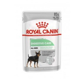 Royal Canin dog humide mini adult light boite 12x195g NEWS
