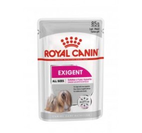 Royal Canin dog wet Bag Require 12x85gr