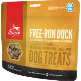 ORIJEN Treats Free Run Duck 42.5 Gr