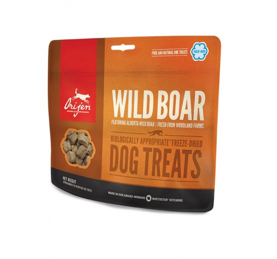 ORIJEN Treats Wild Boar 42.5Gr
