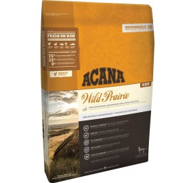Food for cats Acana Wild Prairie 340gr