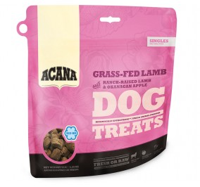 ACANA Dog Treat Grass Feb Lamb 92gr