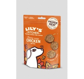 "Lily's Kitchen Dog Treat ""Chomp-Away Chicken"" 70gr"