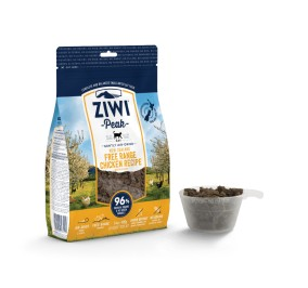 ZiwiPeak Daily Cat Chicken 400gr