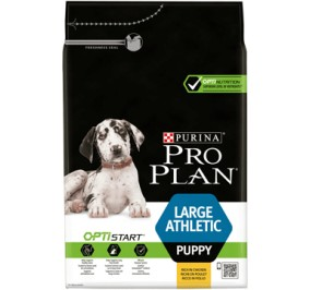 Proplan dog Puppy Large Breed Athletic CHICKEN 12Kg