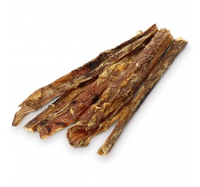 Snack BePure Strips of Ostrich 120g