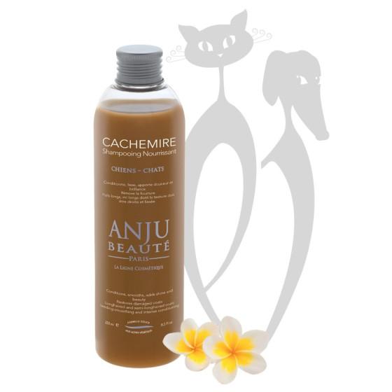 Anju Shampoo Cashmere 250ml