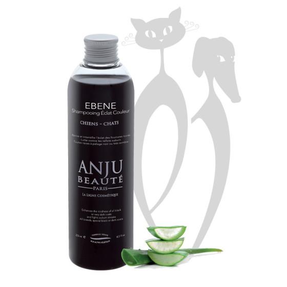 Anju Shampoo Ebony 250ml