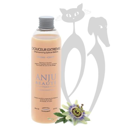 Anju Gentle Shampoo Extreme 250ml