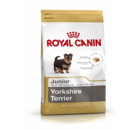Royal Canin dog Sp_cial Yorkshire Junior  500g