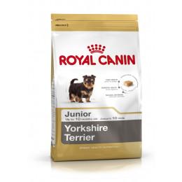 Royal Canin dog Sp_cial Yorkshire Junior 1,5Kg