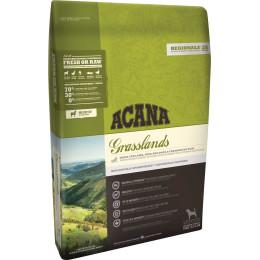 Aliment pour chien ACANA Adult Grassland 6kg