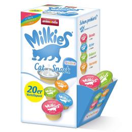 Animonda Lait Milkies® Selection (20x15gr)