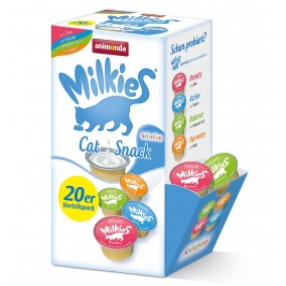 Animonda Milk Milkies® Selection (20x15gr)