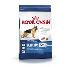 Aliment pour chien Royal Canin Maxi Adult 5+  15kg