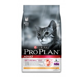 Proplan cat adulte Chicken&Rice 10 KG NEWS