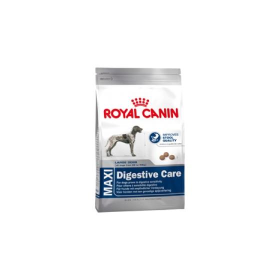 Royal Canin dog SIZE N maxi Digestive Care  3kg