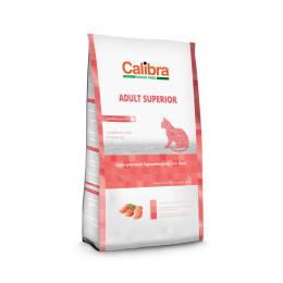 Calibra Cat Adult Superior Chicken&PDT 2kg
