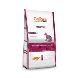 Calibra Cat Adult Sensitive Salmon&PDT 7kg