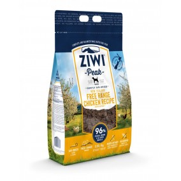 ZiwiPeak Daily Dog Chicken 1kg