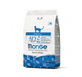 Monge Cat Urinary Chicken 400g