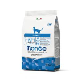 Monge Cat Urinary Chicken 400g